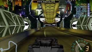 el mejor conductor-final drive: nitro