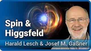 Lesch & Gaßner - Spins, Nichts und das Higgsfeld