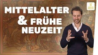 Mittelalter & frühe Neuzeit einfach erklärt I Geschichte thumbnail