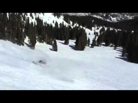 Copper Mountain: Union Bowl