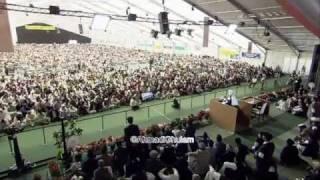 Aay Masih Ha Nafas Aay Mahay Dil-Baran Nazam Ahmadiyya MTA