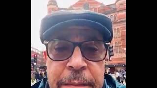 أشرف عبد الباقى فى لندن -  لمحبي هاري بوتر زيي، ده رأيي في مسرحية هاري بوتر The Cursed Child في لندن