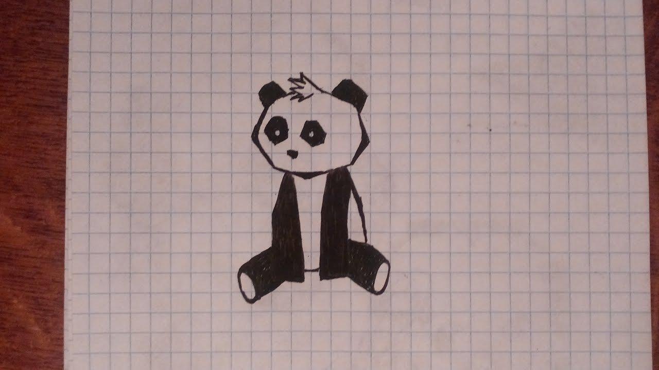 Рисунки простой ручкой легко пожалуй, это