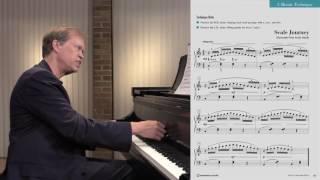 Unit 16: 3-Minute Technique