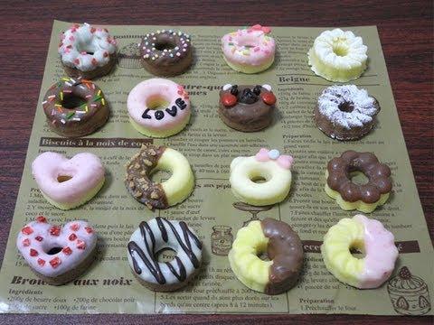 Easy Mini Donut 100円の型 ミニ ドーナツ編 リマスター版 Youtube