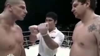Александра Емельяненко, один из лучших боев !!!