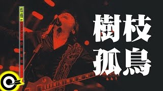 伍佰 Wu Bai & China Blue【樹枝孤鳥  Lonely tree,lonely bird】1998 空襲警報巡迴 Air Alert Tour Official Live Video
