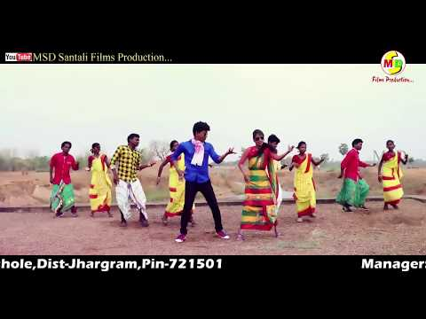 New Santali Video Album-Silda Sangat 2018 ,Song-Poura Handi Bhati Ra Ge