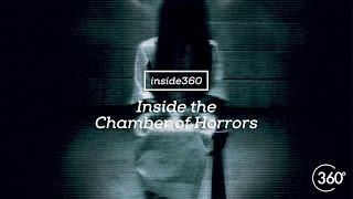 Inside the Chamber of Horrors | Shocking 360° POV Experience [18+] thumbnail