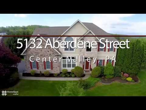 5132 Aberdene St Center Valley PA 18034