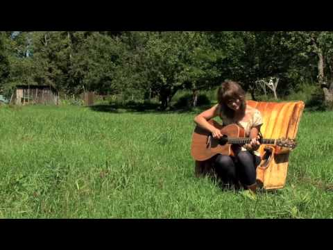 """Why We Build The Wall"" - Anais Mitchell - One-Take"
