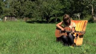 "Anais Mitchell One-Take - ""Why We Build The Wall"" (2010)"