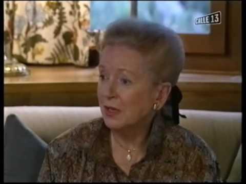 Deborah Kerr recuerda