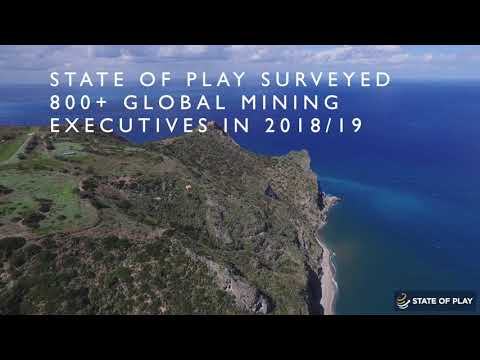 State Of Play - Renewable Energy In The Mining Industry