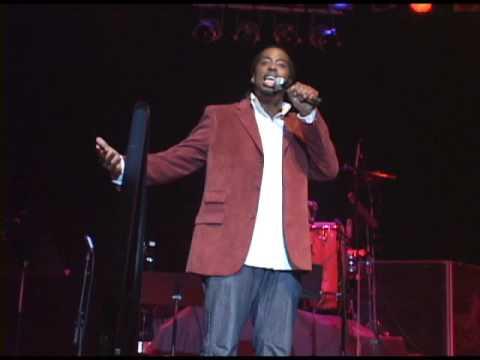 Sekou tha Misfit Live @ The Just Plain Folks Music Awards, August 29, 2009
