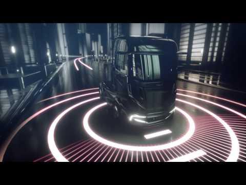 EN | Bosch VisionX – IAA 2016