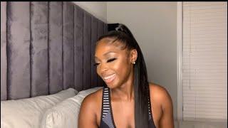 Q&A- Dating Toosii, Sex Scene In Mercedez Video, Body Goals