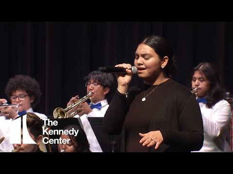 DCPS Music Festival Week: The Columbia Heights Educational ...