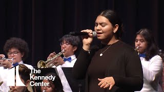 DCPS Music Festival Week: The Columbia Heights Educational Campus - Millennium Stage (May 22, 2018)