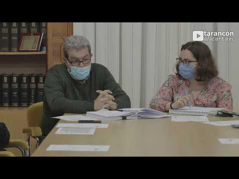 Pleno Ordinario del Ayuntamiento de Fuente de Pedro Naharro (11 de Marzo de 2021)