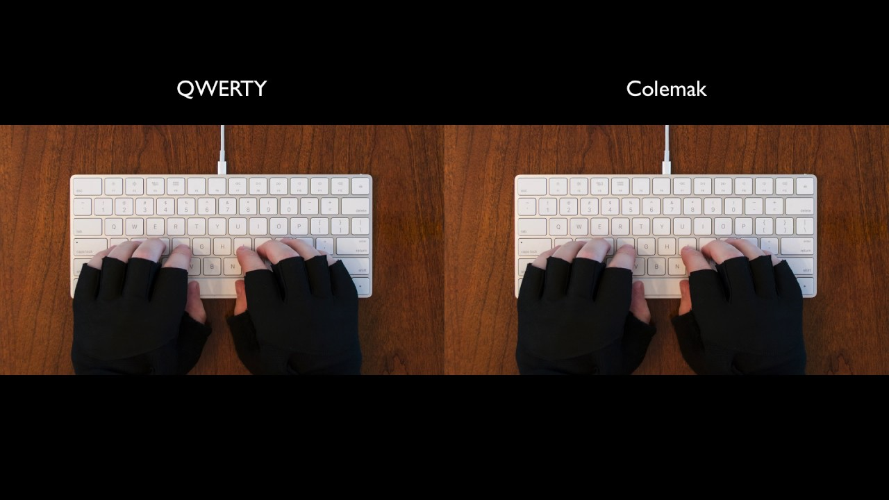 How to Switch to Alternate Keyboard Layouts in Windows 10