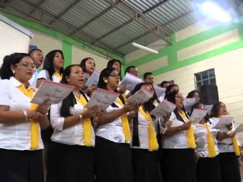 HONDURAS BIBLE CONFERENCE 2014