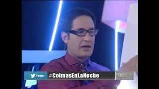 ADN TV | Informe sobre #CoimasEnLaNoche