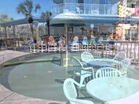 Youtube  Baywatch Resort Myrtle Beach