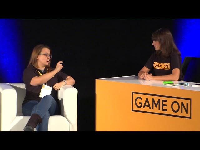 Gen X Games en GAME ON 2017