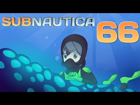 SEA DRAGON + HIDDEN LAVA CASTLE!?!?! [Ep. 66]   Subnautica