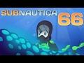 SEA DRAGON + HIDDEN LAVA CASTLE!?!?! [Ep. 66] | Subnautica