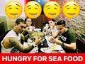 BEST SEA FOOD IN SHARJAH