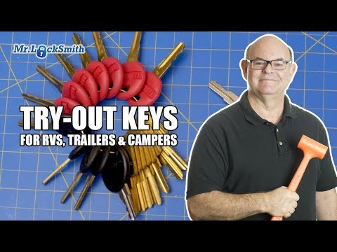 How To Make A Key With
