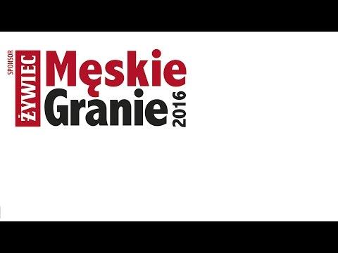 Męskie Granie 2016 - Edycja specjalna (album medley CD1)
