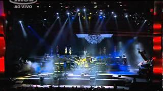 Rock In Rio 2011 - MOTORHEAD - Show Completo/Full Show [2/3] [HQ] [HD]