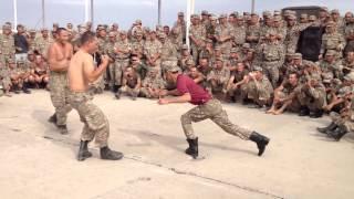 Индийский танец военных.mp4