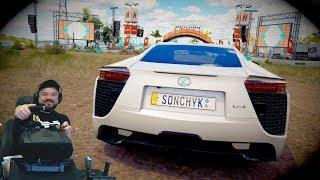 Последний стрим по Forza Horizon 3