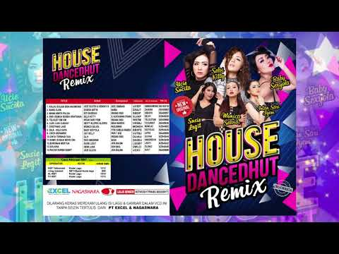 Full Album - House Dancedhut Remix