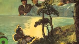Buffalo Springfield- Rock And Roll Woman (mono)