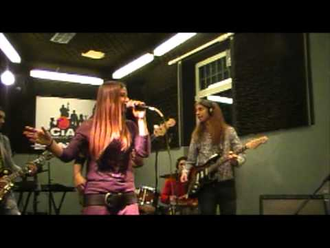 "Lab. Rock Advanced ""Lie To Me"" Directed By Vincenzo Grieco (Jonny Lang Cover)"