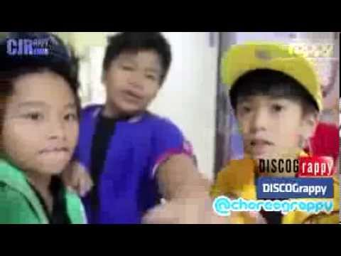 Coboy Junior - Demam Unyu Unyu ( Rappy Remix )