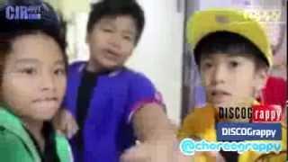 Coboy Junior - Demam Unyu Unyu ( rappy Remix )