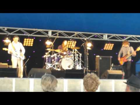 wangaratta jazz festival 2014, Route 61 from the CSU Blues tent