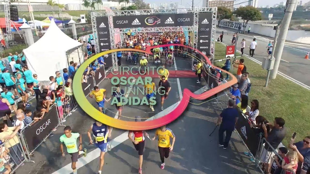 Circuito Oscar : Circuito sucre oscar crespo inicio facebook