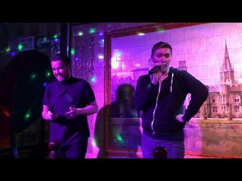 Golden Cross Karaoke Cardiff
