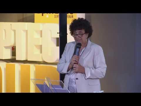 Lancement du Deeptech Tour à Grenoble - Intervention ministérielle