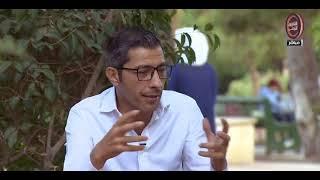 تقرير و لقاء مع الموسيقار الأردني الفنان وحيد ممدوح
