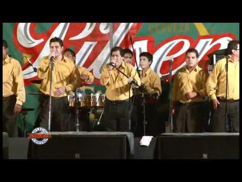 Armonía 10 - Cenizas (En Vivo)