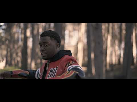 Lil Darrion - Stuck In My Ways (Official Video)