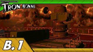 The Misadventures of Tron Bonne Bonus Episode 1